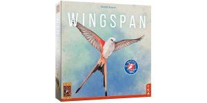Wingspan bordspel recensie, top spel vol tactiek