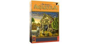 Agricola: bouw de meest succesvolle boerderij