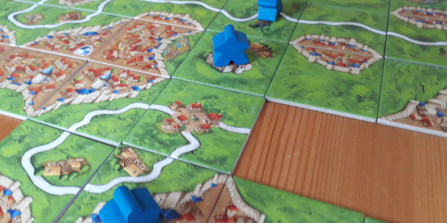Carcassonne tips en strategie: 13 Carcassonne tips