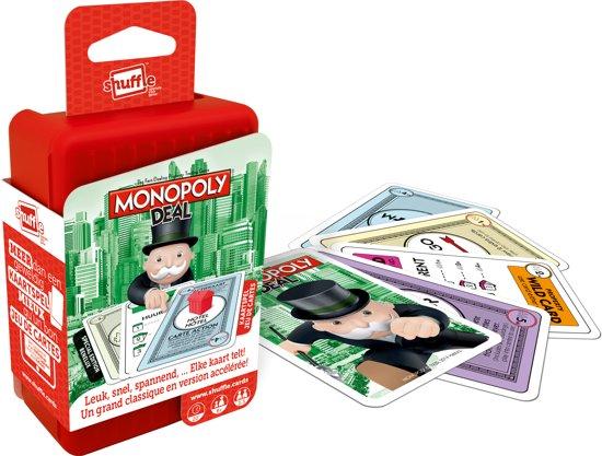 Monopoly Deal: Het Kaartspel