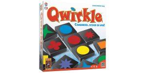 Qwirkle bordspel review met onze mening