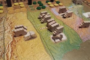 Go West bordspel review