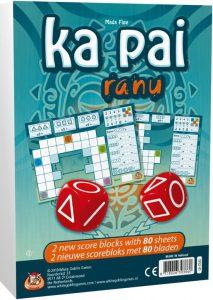 Ka Pai Ranu uitbreiding