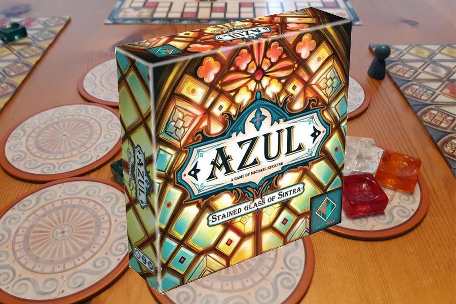 Azul De Ramen van Sintra spel review