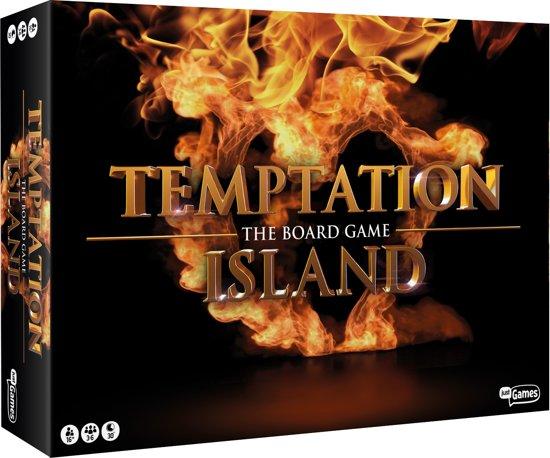 Temptation Island spel der verleiding