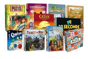 Lees meer over het artikel De 15 leukste familiespellen, spelletjes en gezinsspellen (2020)