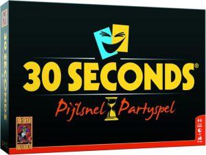 30 Seconds