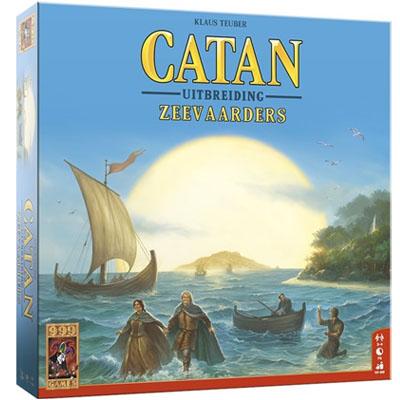 Catan De Zeevaarders