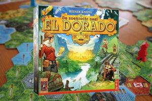 De Zoektocht naar El Dorado review