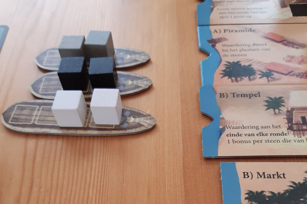 Imhotep bootjes
