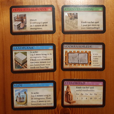Nieuwe speelkaarten