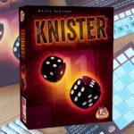 Knister dobbelspel review: Yahtzee maar dan anders