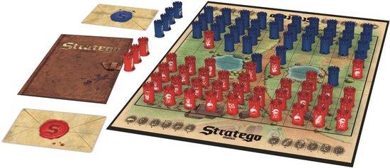 Stratego speelbord