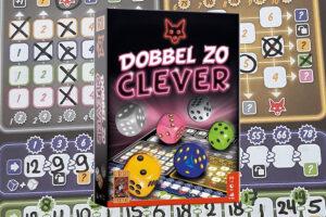 Dobbel zo Clever: Een variant van het populaire dobbelspel
