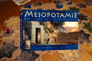 Mesopotamië Review – Bakermat van de Beschaving