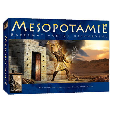 Mesopotamië spel
