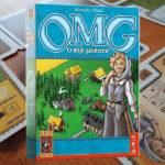 O Mijn Goederen kaartspel review: produceer zoveel mogelijk goederen