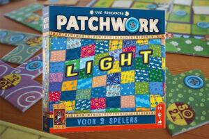 Patchwork Light review: de snelle versie van Patchwork