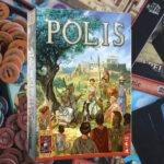 Polis spel review: ontwikkel je eigen stad tot groots niveau