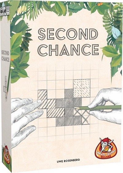 Second Chance spel