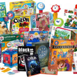 Alle nominaties Speelgoed van het Jaar verkiezing 2020