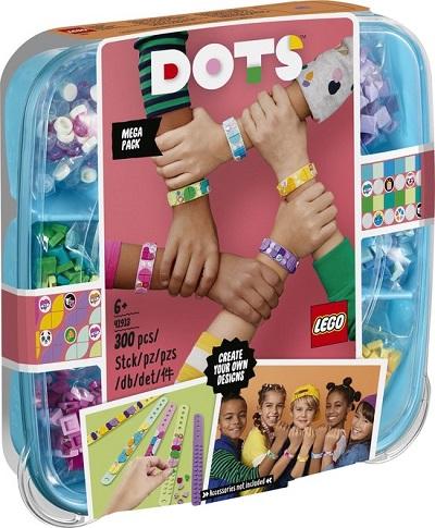 Lego Dots BFF Armbandenset