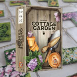 Cottage Garden review: een tuin vol potten en stolpen
