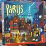 Parijs spel review: De Lichtstad als toneel voor twee spelers