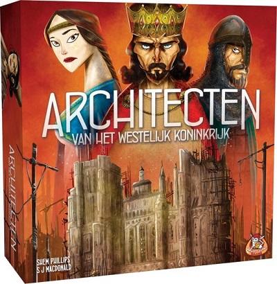 Architecten van het Westenlijk Koninkrijk