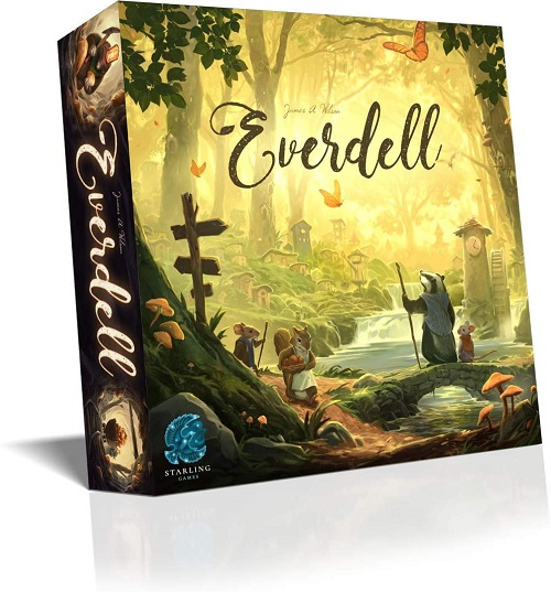 Everdell bordspel