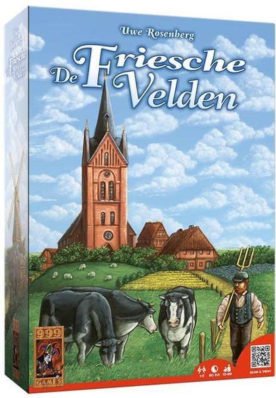 Friesche Velden bordspel