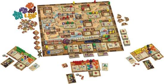 Marco Polo 2 speelbord