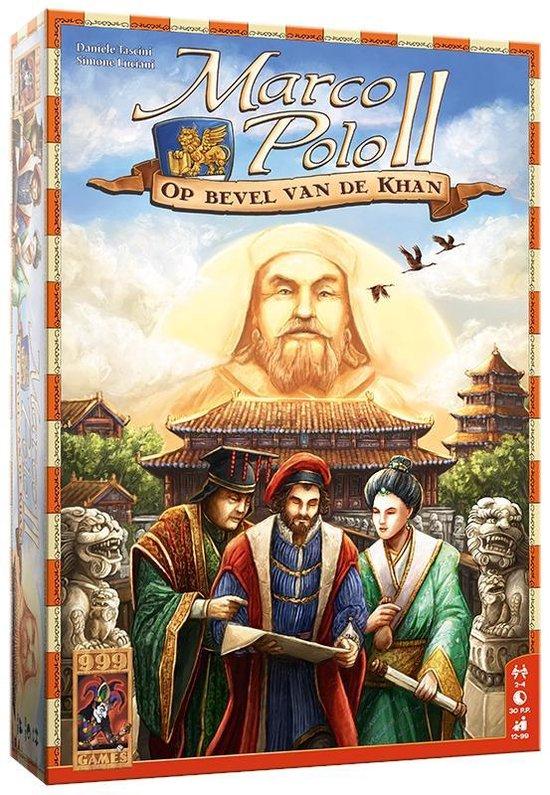 Marco Polo 2: Op Bevel van de Khan