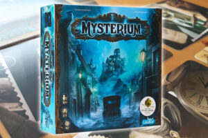 Mysterium review: een moord oplossen met fantasierijke droombeelden