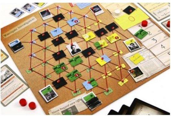 Watergate speelbord