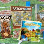 Leukste spellen zoals Carcassonne: Alternatieven en varianten