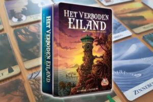 Het Verboden Eiland review: verlaat het eiland met vier schatten!