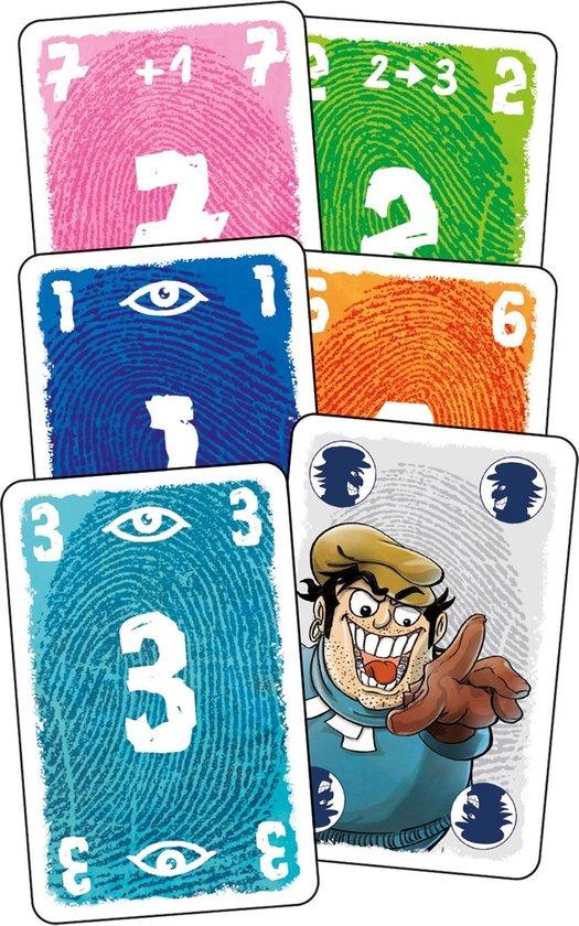 Jatten speelkaarten