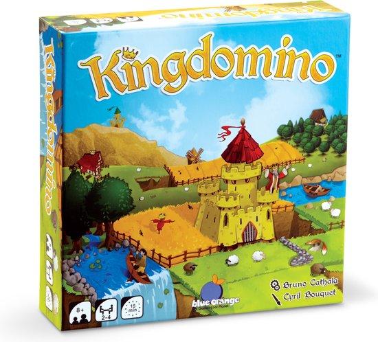 Kingdomino spel