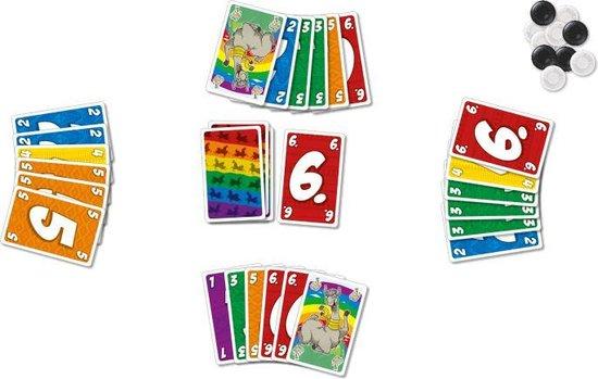 L.A.M.A kaartspel