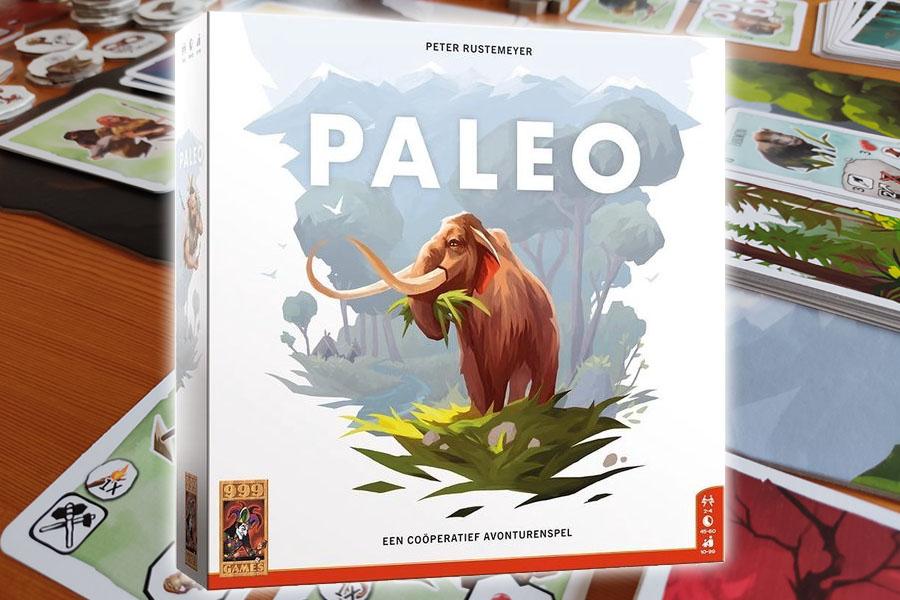 Paleo bordspel review: Het beste coöperatieve bordspel?