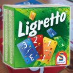 Ligretto kaartspel review: een vliegensvlug kaartspel