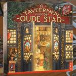 De Taveernen van de Oude Stad review: run je eigen bruine kroeg