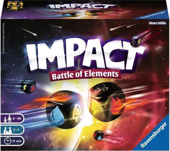 Impact dobbelspel