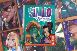 Lees meer over het artikel Similo kaartspel review: Sprookjesverhalen raden