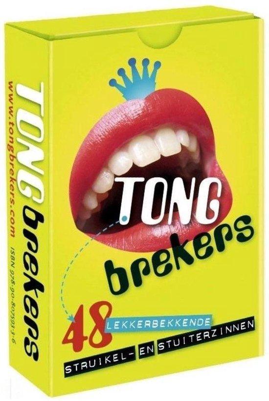 Tongbrekers spel