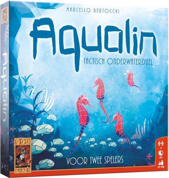 Aqualin spel