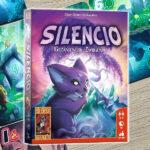 Silencio spel review: Zwijgend samenwerken