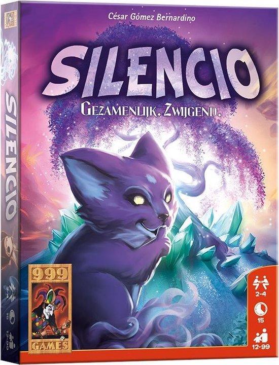 Silencio spel