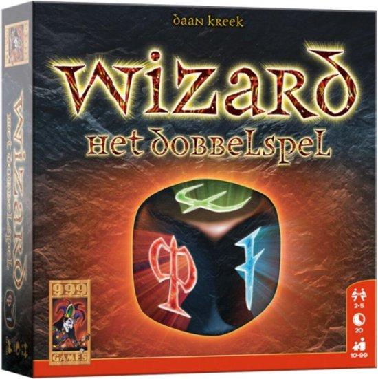 Wizard dobbelspel